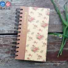 48k Hardcover Double Spiral Notebook (NP (48K) -X-009)