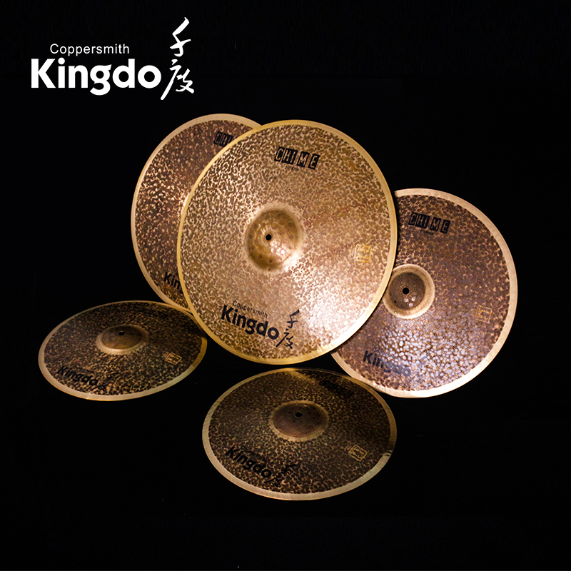 Handmade Traditional Cymbals