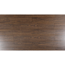 Commercial 8.3mm Embossed Hickory Sound Absorbing Laminated Flooring