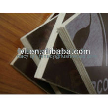 good quality black/brown film faced shuttering plywood sheet for construction