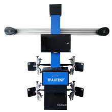 TFAUTENF 3d four-wheel alignment machine/wheel aligner