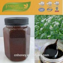 Melhor mel de trigo sarraceno na China, mel puro, mel cru