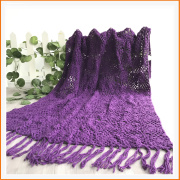 Super Size Handmade Crochet Blanket Patterns pour adulte