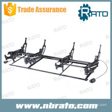 RS-117 three seats sofa recliner frame