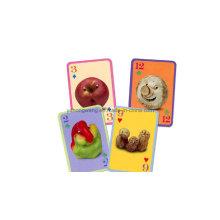Cartão de jogo da memória das crianças, jogo de mesa Smart Card
