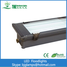 1.2m AL Tri-Proof Light with 36W LED Tube Lamps