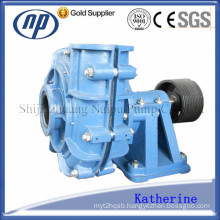 14 Inch Large Mining Sewage Pump for Water Treatment (350ZJ)