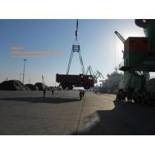 336hp 30-40T dump truck of Sinotruk
