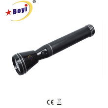 Aluminium Rechargeable CREE LED Torch