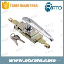 RCL-158 cerraduras metálicas industriales de la manija del gabinete