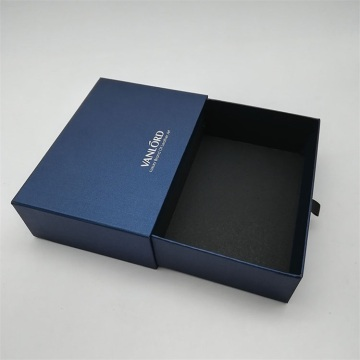 Hadiah Kraft Pakej Papers Box Gift Box