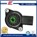 for Volkswagen Audi Intake Manifold Position Sensor 07L907386A,07L 907 386 a 07L907386 07L907386A 07L 907 386 07L 907 386A Intake Manifold Runner Control Sensor