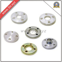 Stainless Steel Stamping Forged Flange (YZF-M185)