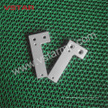 Custom Aluminium CNC Machining Parts for CNC Milling Motorcucle Part Hardware Vst-0953