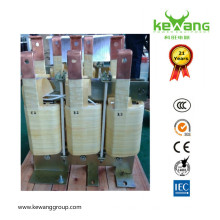 K20 Customized Produced 300kVA Low Voltage Transformer for CNC Machine