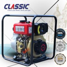 CLASSIC CHINA 1.5 Zoll Landwirtschaft Bewässerung Verwenden Diesel Motor Hochdruck Wasser Pumpe