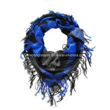 Cotton Plain Scarf/Cotton Plsin Shemagh Scarf