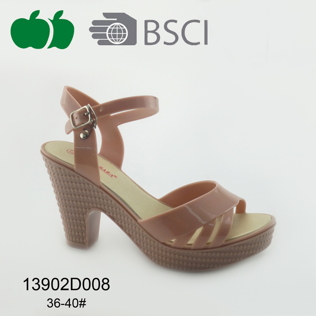 high quality high heel sandal
