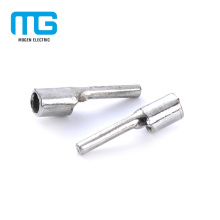 1.25 Wire Size Non-insulated Cable Tin Terminal Lug By Certificated CE