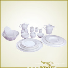 17 PCS Western Tableware Decoration Series