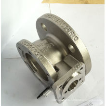 OEM Stainless Steel Lost Wax Precision Casting for Valves Parts Ari309