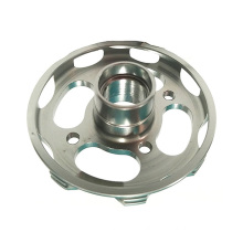 custom cnc milling machining small part precision stainless steel fabrication cnc aluminum parts