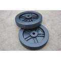 Air compressor spare parts(accessories) wheel #6