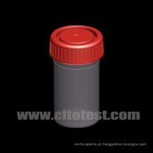 Recipiente de amostra (33101050)