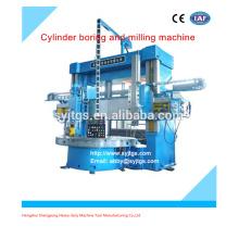 China aburrido y fresado precio de la máquina para la venta en stock ofrecido por China perforación y fresado de la fabricación de la máquina