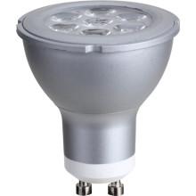 Energía LED proyector 7X1w GU10 2835SMD 7W 480lm AC175 ~ 265V