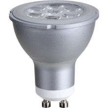 Power LED Spotlight GU10-7X1w 2835SMD 7W 480lm AC175 ~ 265V