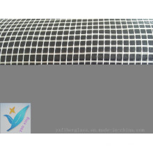 10mm * 10mm 120G / M2 Plâtre Stucco Fiberglass Net