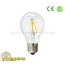 3.5W A60 Clear Dim E26 120V Home Light LED Filament Bulb