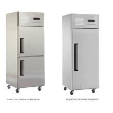 Cheap Price Commercial Single Door Refrigerator, Freezer