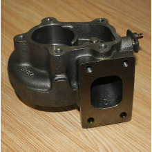 Stainless Steel Casting Turbocharger Turbine Housing Parts