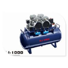 Dental Equipment Oilless Air Compressor