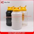 BPA Free 2.5L new design Water Jug with Handle (KL-8018)