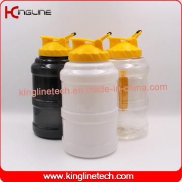 BPA Free 2.5L nouveau jet d'eau de conception avec poignée (KL-8018)
