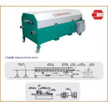 Kls38-220-530 Portable Panel Sheet Making Machine Metal Tile Roll Forming Machine