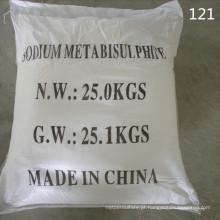 Sulfato de sódio anidro de alta qualidade Na2so4