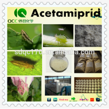 Factory direct supply Agrochemical/insecticide Acetamiprid 97%TC 20%WP 20%SP 60%WP CAS 135410-20-7