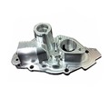 Precision CNC machining stainless steel Mechanical Parts