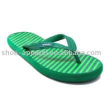Verde Zapatillas Eva más recientes 2013