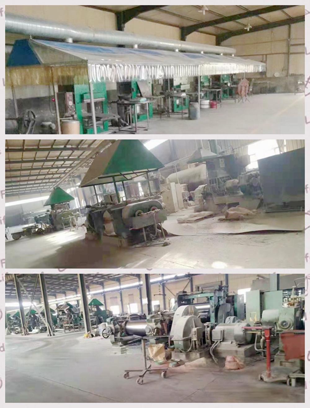 Rubber Production Site (2)