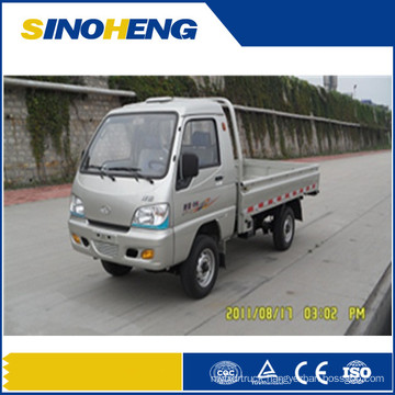 2 Ton 60HP High Quality Mini Diesel Pickup Truck, Mini Lorry for Sale Zb1040ldcs