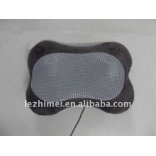 new style infrared cheap portable gray neck massager