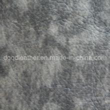 Cuir de meubles de haute qualité (QDL-FSB001)