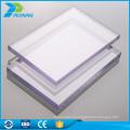 100% bayer makrolon lexan uv blocage en polycarbonate solide feuille prix