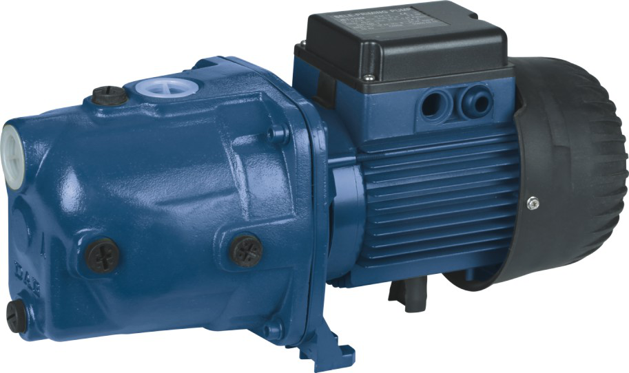 Self-Priming JET Pump-DAB