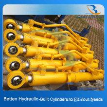 Log Splitter Präzisions-Hydraulikzylinder